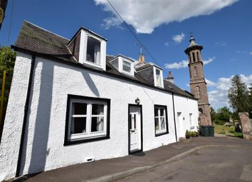 Thumbnail 2 bed terraced house for sale in Hill Terrace, Kirk Wynd, Blairgowrie