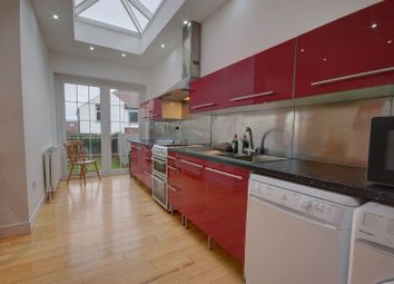 Thumbnail 4 bedroom semi-detached house to rent in Sturdee Gardens, Newcastle Upon Tyne