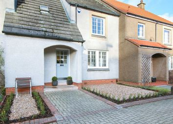Thumbnail 3 bedroom terraced house for sale in 7A Bonaly Grove, Edinburgh