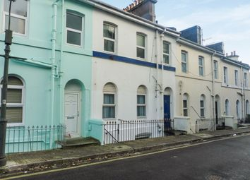 Thumbnail 2 bed flat for sale in Coburg Place, Torquay
