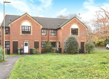 1 bed flat for sale in Mallow Road, Hedge End, Southampton SO30