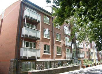 Thumbnail 1 bed flat for sale in St. Peters Court, New Charlotte Street, Bedminster, Bristol