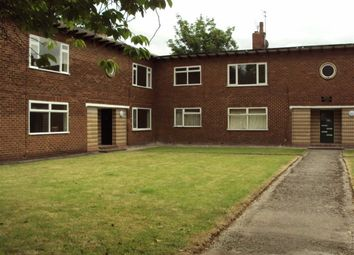 Thumbnail 2 bed property to rent in Cotton Hill, Withington, Manchester