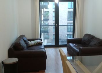 Thumbnail 1 bed flat to rent in St John'S Walk. Hurst St, Birmingham