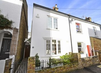 Thumbnail 2 bed end terrace house for sale in Enfield Walk, Brentford