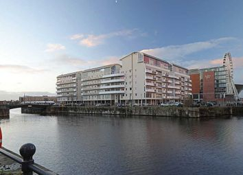 2 bed flat for sale in 7 Royal Quay, Liverpool L3