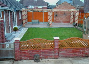 Thumbnail 2 bed semi-detached house for sale in Church Close, North Baddesley, Southampton, Hampshire