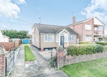 Thumbnail 3 bed detached bungalow for sale in Spa Drive, St. Lawrence, Southminster
