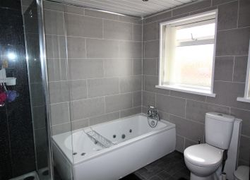 Thumbnail 2 bed bungalow for sale in Lazenby Avenue, Fleetwood