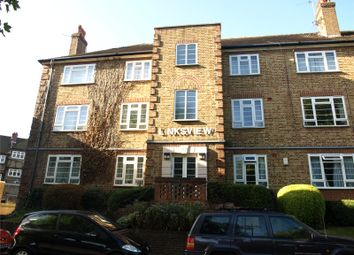 Thumbnail 2 bedroom flat to rent in Linksview, Great North Road, East Finchley