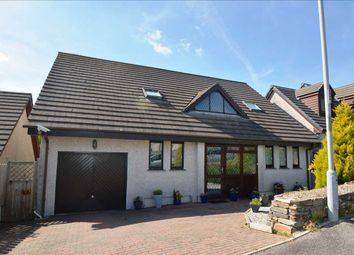 Thumbnail 3 bed detached house for sale in Helland Gardens, Penryn