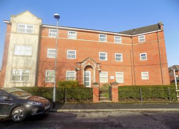 Thumbnail 2 bedroom flat for sale in Atkin Street, Worsley, Manchester