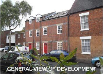 Thumbnail 2 bed flat to rent in Bridge Street, Osney Island, Oxford