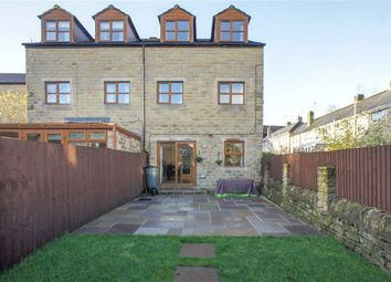 Thumbnail 4 bed semi-detached house for sale in Carriage Fold, Cullingworth, West Yorkshire