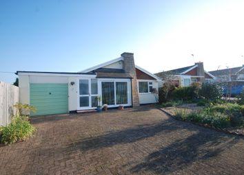 Thumbnail 2 bed detached bungalow for sale in Richmond Park, Northam, Bideford