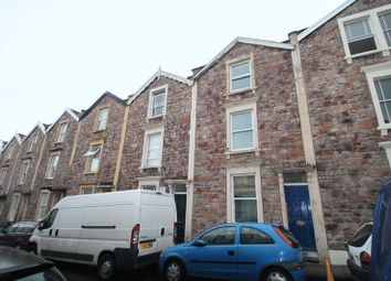 Thumbnail 5 bed terraced house to rent in Southernhay Crescent, Clifton, Bristol