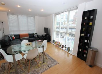 Thumbnail 2 bed flat to rent in Royal Mint Street, Tower Hill, London
