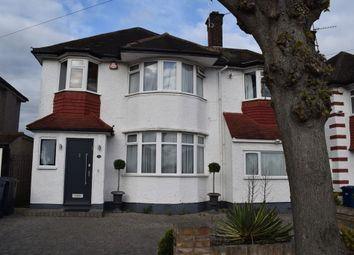 Thumbnail 5 bed detached house to rent in Sunbury Avenue, London