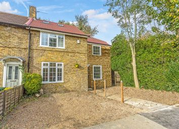 Thumbnail 3 bed terraced house for sale in Boxley Road, Morden