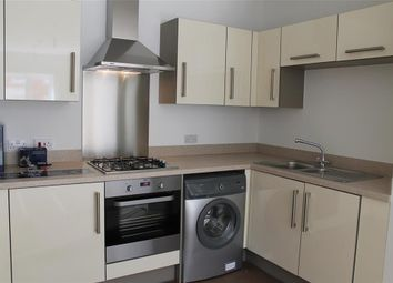 Thumbnail 2 bed flat to rent in George Raymond Road, Eastleigh