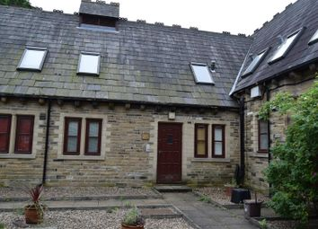 Thumbnail 2 bedroom flat to rent in Bankfield Yard, Boothtown Road, Boothtown, Halifax
