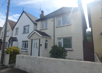 Thumbnail 3 bed detached house to rent in Cecil Road, Northfleet, Gravesend