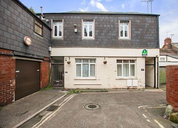 Thumbnail 3 bedroom flat for sale in Rolle Street, Exmouth