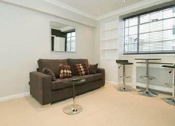 Thumbnail Studio to rent in Sloane Avenue Mansions, Sloane Avenue, Chelsea, London