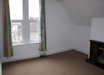 Thumbnail 2 bed flat to rent in Stackpool Road, Southville, Bristol