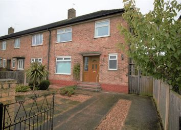 Thumbnail 3 bed semi-detached house to rent in Southchurch Court, Clifton, Nottingham