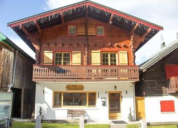 Thumbnail 6 bed chalet for sale in Chatel, Haute-Savoie, France