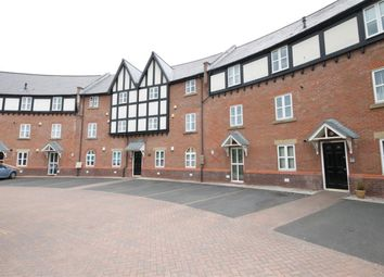Thumbnail 2 bed flat for sale in Cronton Farm Court, Widnes, Cheshire