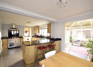 Thumbnail 4 bedroom property for sale in Applin Green, Emersons Green, Bristol