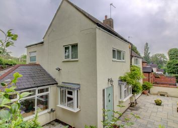 Thumbnail 3 bed cottage for sale in Church Hill, Longdon, Rugeley
