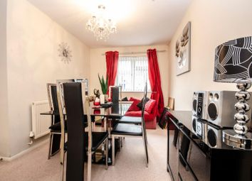 Tangmere Drive, Lordshill, Southampton SO16. 3 bed end terrace house for sale