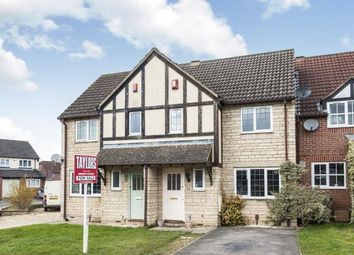 Thumbnail 3 bed terraced house for sale in Teal Close, Quedgeley, Gloucester, Gloucestershire