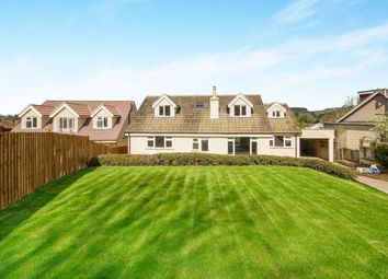 Thumbnail 4 bed detached house for sale in Fort Lane, Dursley, Gloucestershire