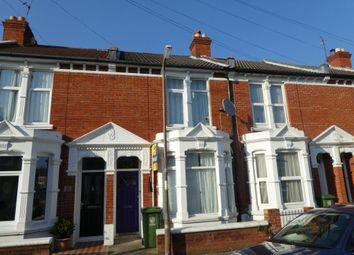 Thumbnail 4 bedroom property to rent in Empshott Road, Southsea