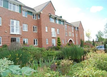 Thumbnail 1 bedroom flat for sale in Sandbriggs Court, Garstang, Preston
