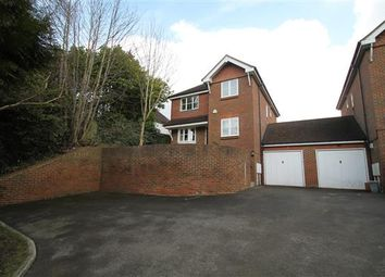Thumbnail 4 bed detached house for sale in Brighton Road, Hooley, Coulsdon