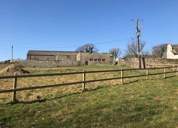 Thumbnail Barn conversion for sale in East Allington, Totnes