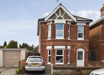 Thumbnail 3 bed detached house for sale in Sedgley Road, Winton, Bournemouth