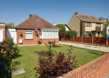 Thumbnail 2 bed detached bungalow for sale in Salisbury Avenue, Broadstairs