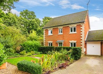 Thumbnail 3 bedroom detached house for sale in Juniper Close, Oxted, Surrey