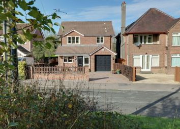 Thumbnail 3 bedroom detached house for sale in Joyford Hill, Coleford