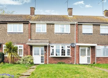 Thumbnail 3 bed terraced house for sale in Lennon Close, Hillmorton, Rugby