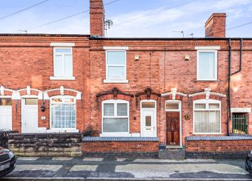 Thumbnail 2 bedroom terraced house for sale in Emily Street, West Bromwich