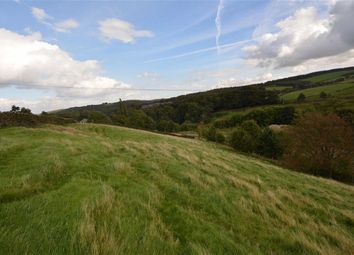 Thumbnail Land for sale in Land Off, Hebble Lane, Meltham