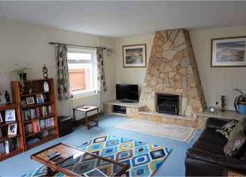 Thumbnail 4 bed detached bungalow for sale in The Grove, Pembroke