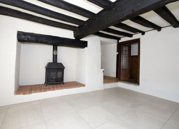 Thumbnail 3 bed cottage to rent in West End, Launton, Bicester